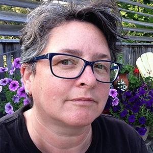 Angela Mombourquette