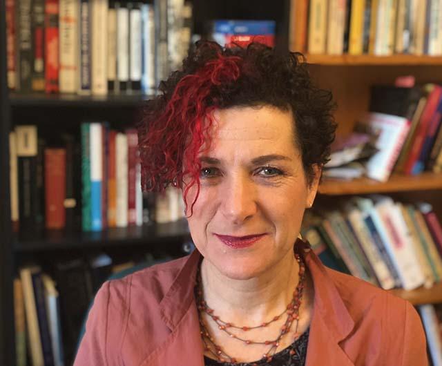 Dorota Glowacka
