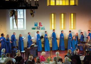 Chapel Choir Unrobed-7