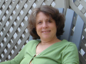 Dr. Elizabeth Edwards