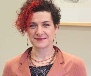 Dr. Dorota Glowacka