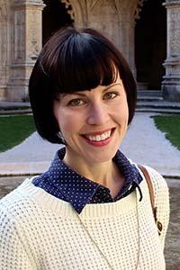 Jannette Vusich