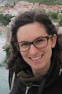 Kaitlyn Pinder