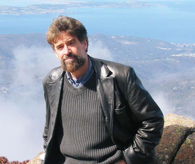 Ken McGoogan