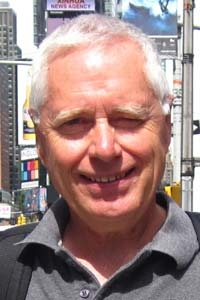 Geoffrey Turnbull