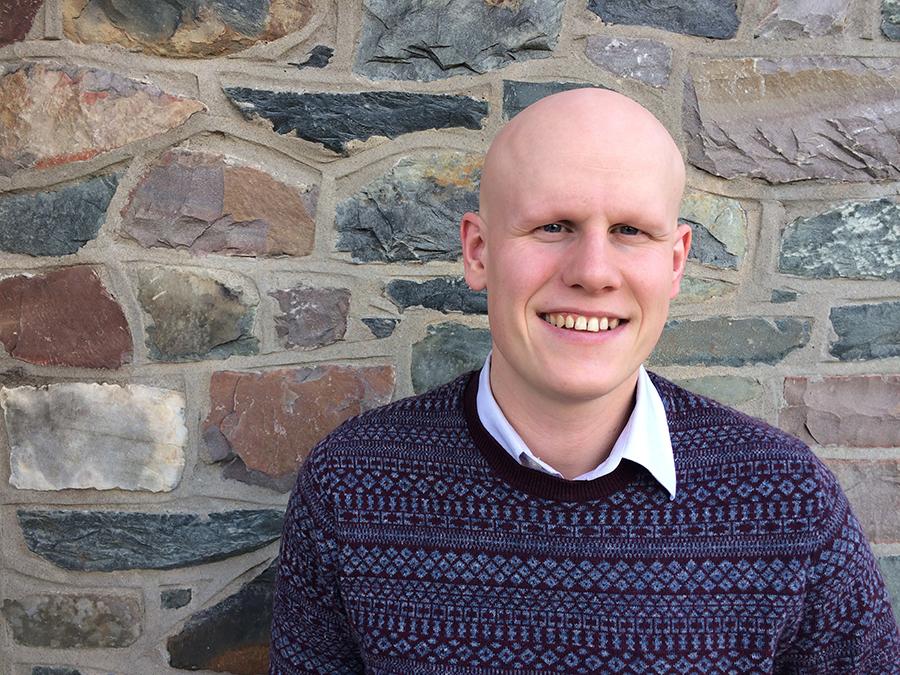 Rory MacLellan