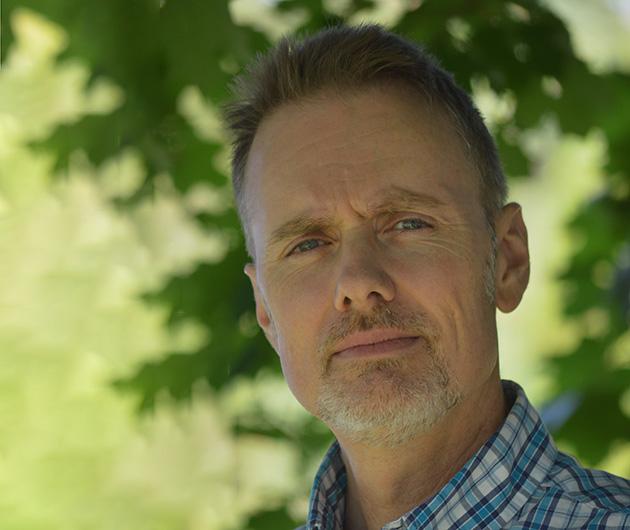 Stephen D. Snobelen