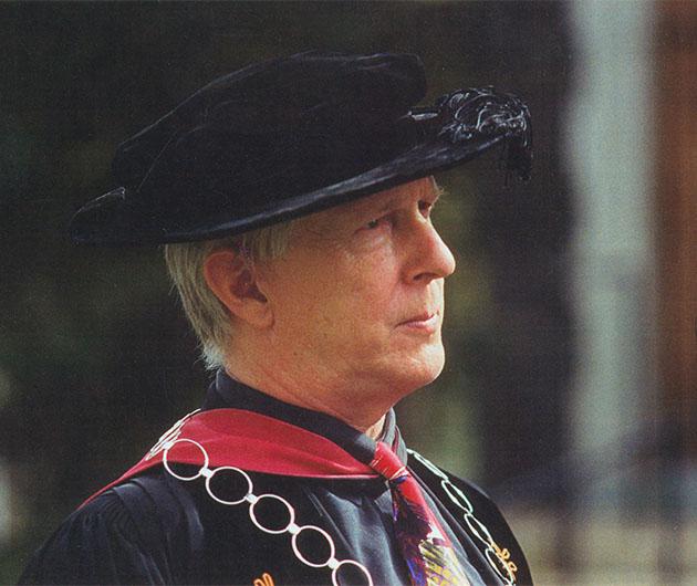 Colin Starnes