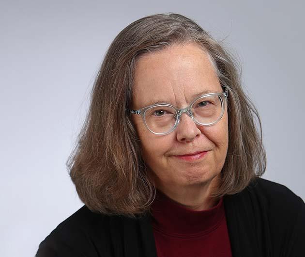 Shirley Tillotson