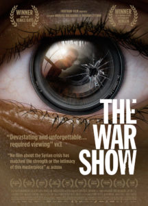 warshow_poster