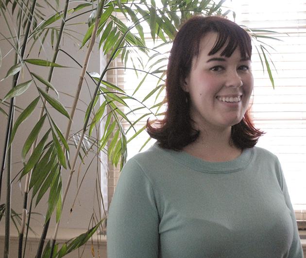 Alaina MacKenzie