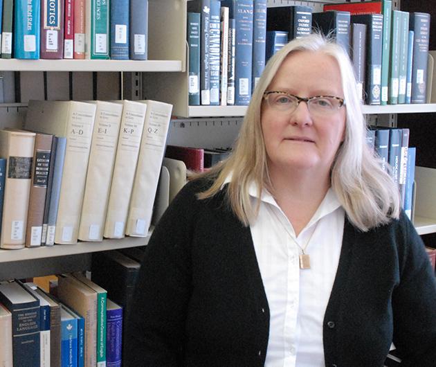 Patricia L. Chalmers