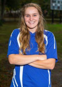 Cassie Hayward Rugby headshot