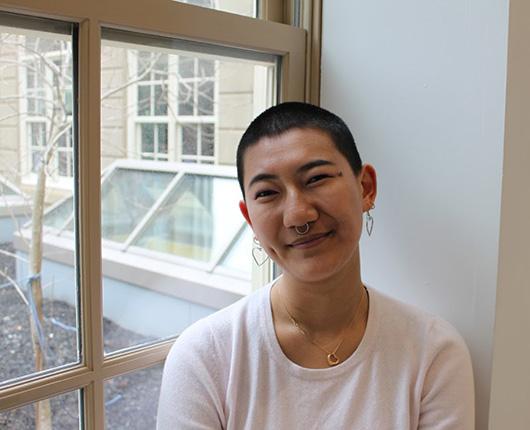 Lianne Xiao
