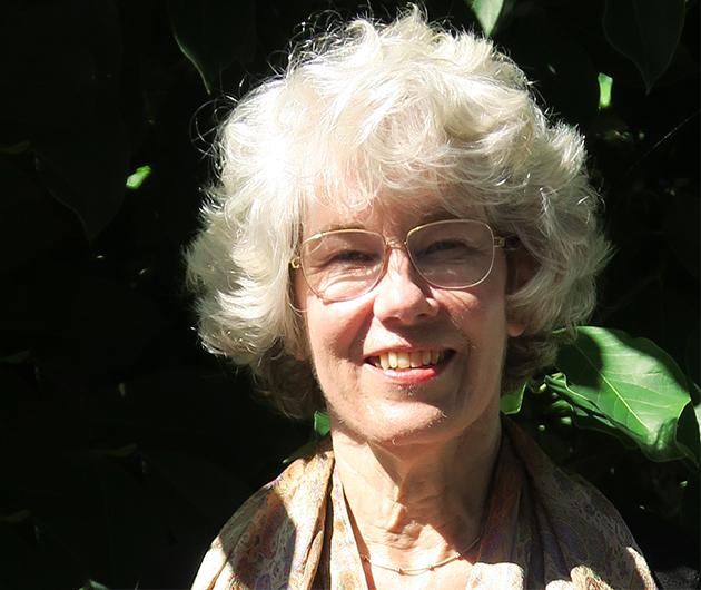Eve Roberts
