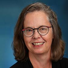 Dr. Shirley Tillotson