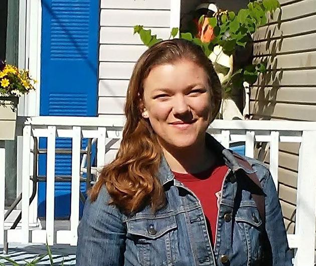 Madelaine Wheeler
