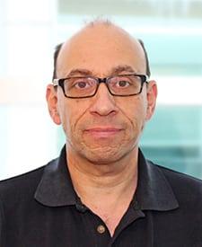 Dr. Rami Rudnick
