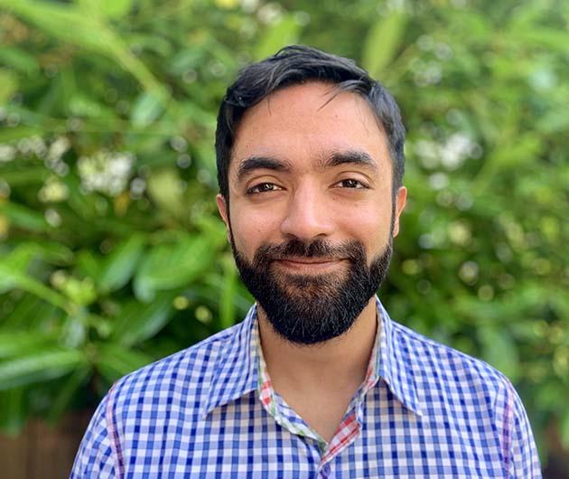 Hamza Karam Ally