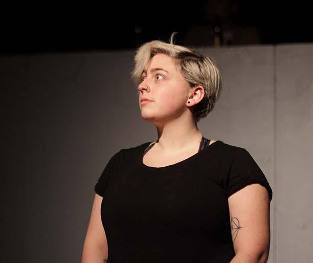 Antoinette O'Keefe