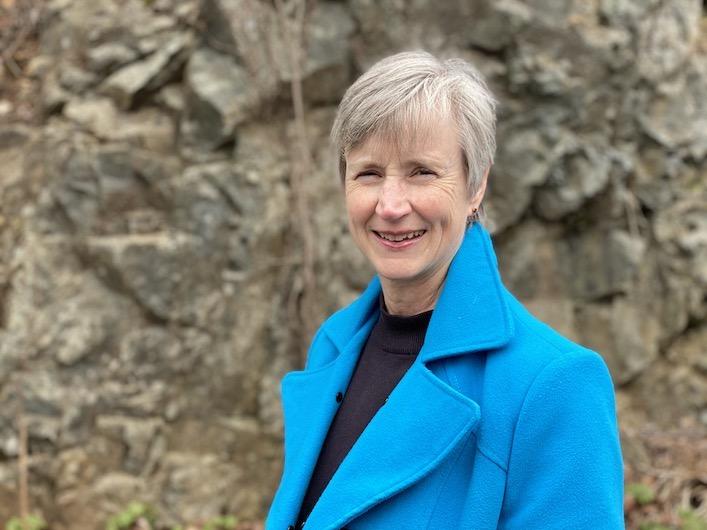 Catherine Harrop