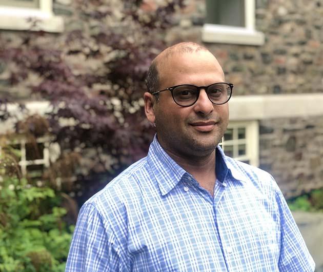 Shehzad Haleem