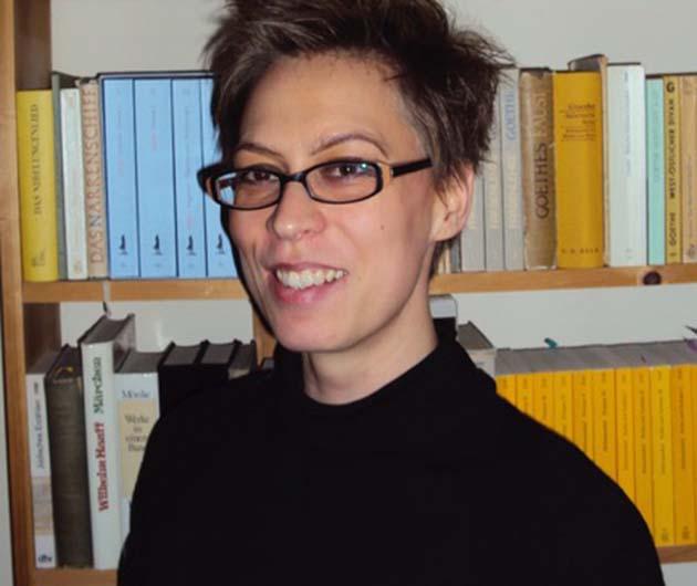 Maria Euchner