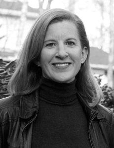 Alison Delory